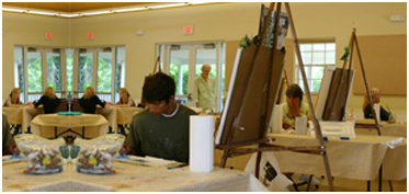 Art Instruction Art Classes Stuart FL Stuart Florida